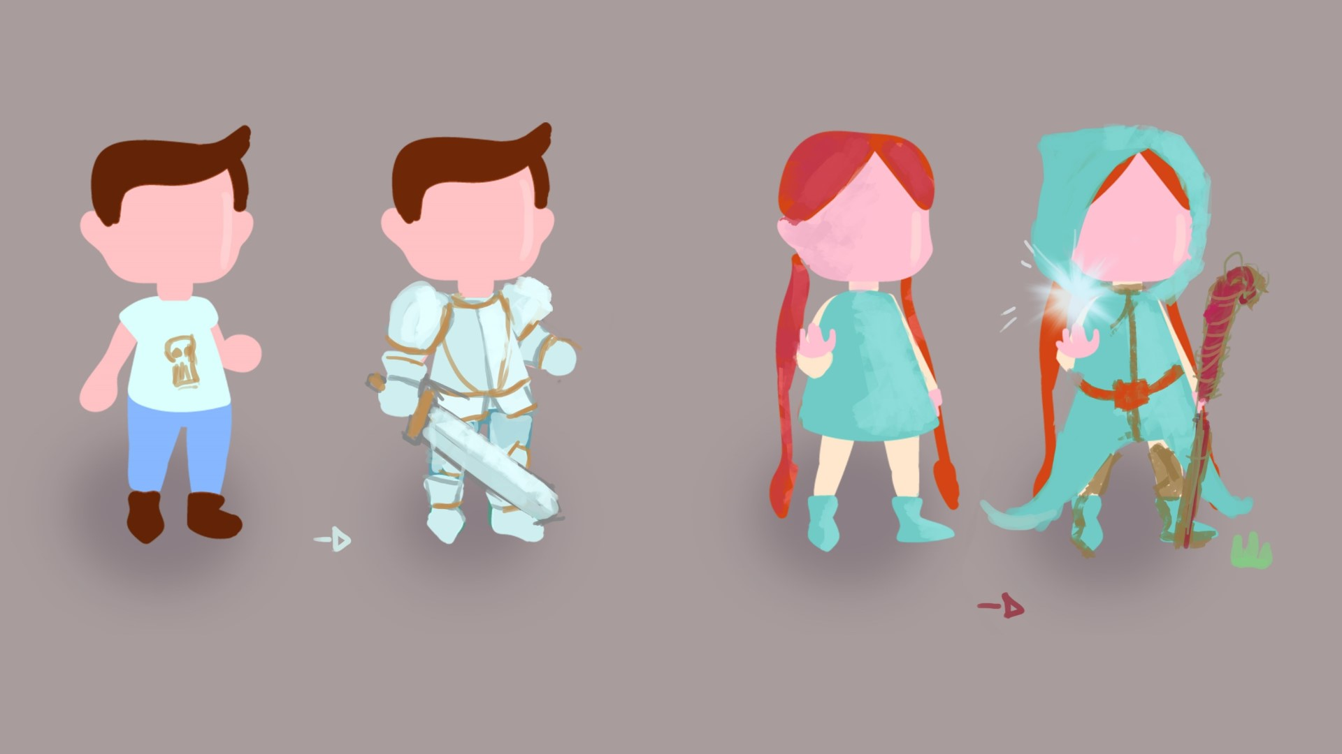 character design_2