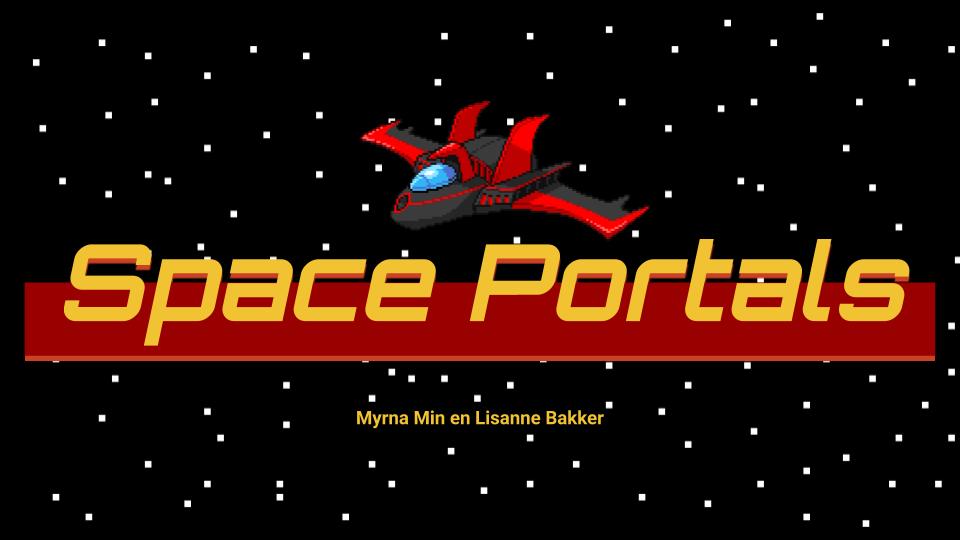 Space Portals Final Pitch