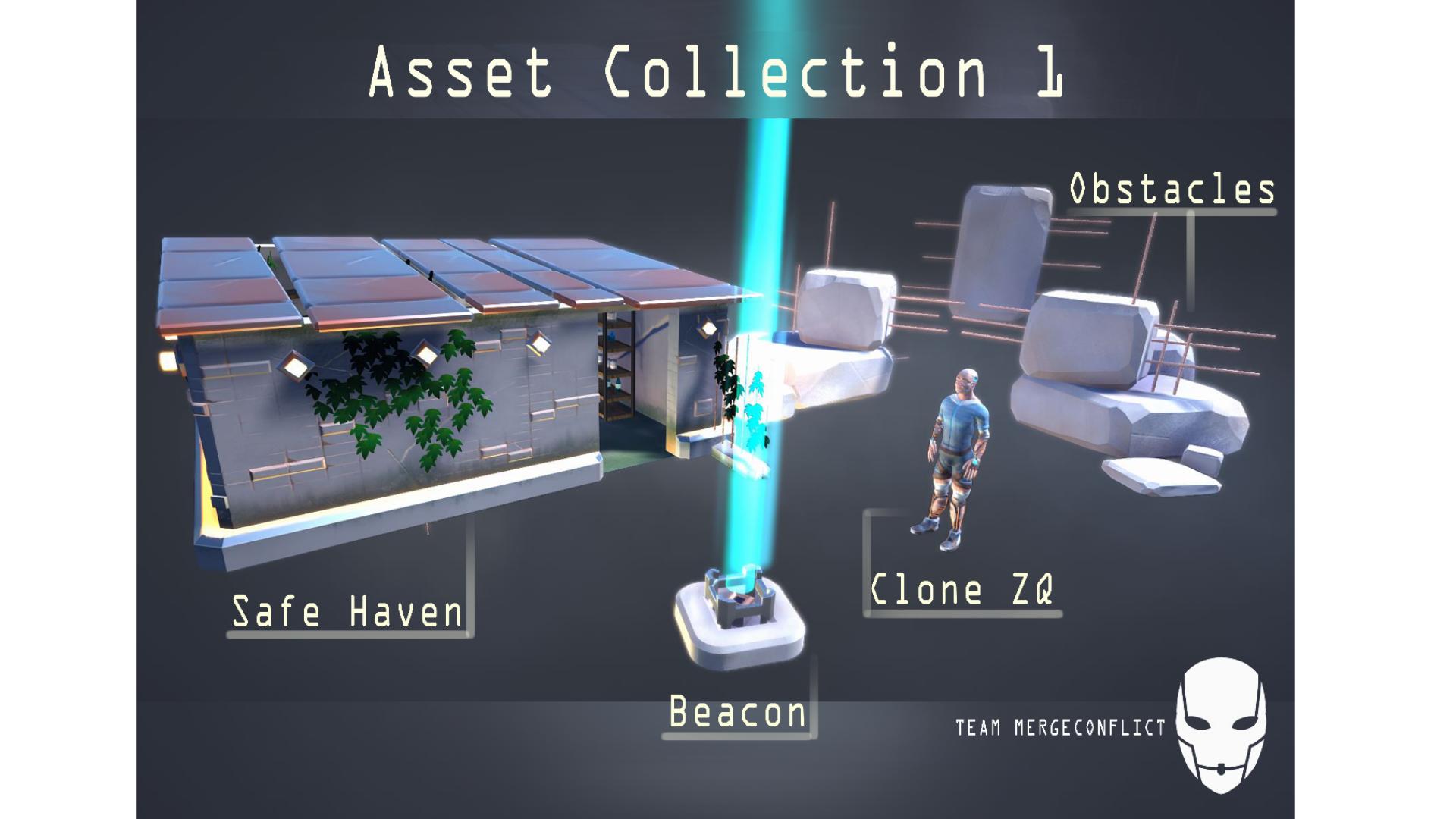 asset collection 1 V2