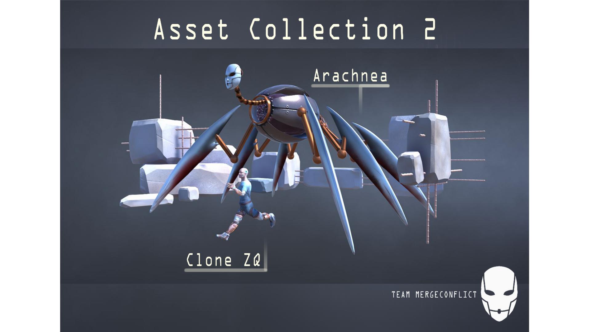 asset collection 2 V2